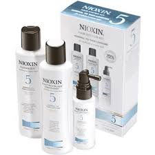 Wella Nixon System 5 Gift Set