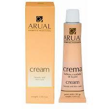 Arual Hand Cream 30g