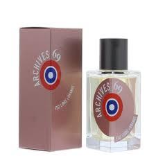 Etat Libre dOrange Archives 69 Eau de Parfum 100ml EDP Spray