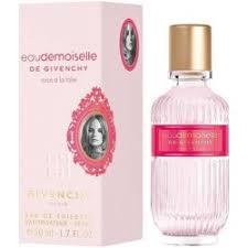 Givenchy Eaudemoiselle Rose a la Folie Eau de Toilette 50ml Spray