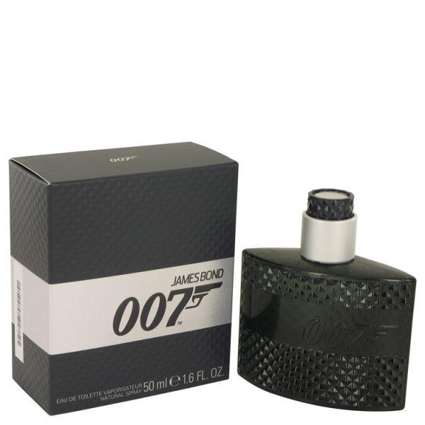 James Bond 007 Eau de Toilette 50ml Spray