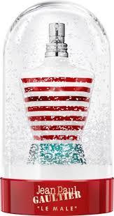 Jean Paul Gaultier Le Male Eau de Toilette 125ml EDT Spray Christmas Edition