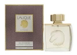 Lalique Pour Homme Equus Eau De Parfum 75ml Spray
