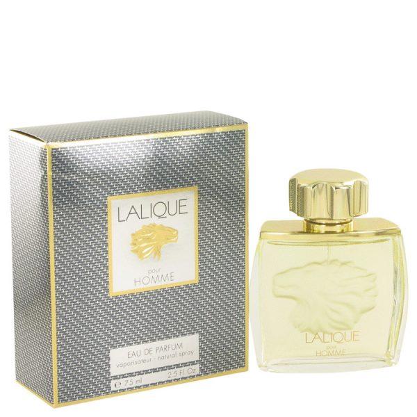 Lalique Pour Homme Lion Eau de Parfum 75ml Spray