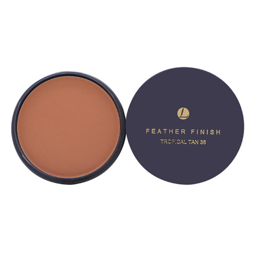 Lentheric Feather Finish Compact Powder Refill 20g Tropical Tan 36