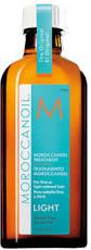 Moroccanoil Hair Treatment 125ml Light
