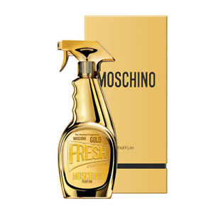 Moschino Fresh Couture Gold Eau de Parfum 50ml Spray