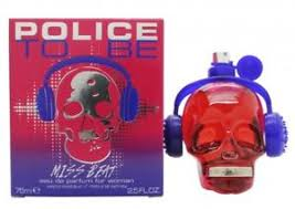 Police To Be Miss Beat Eau de Parfum 75ml EDP Spray