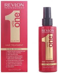 Revlon Uniq One All In One Hair Treatment 150ml 1