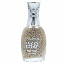 Sally Hansen Nail Polish Fuzzy Coat 9.14ml 200 All Yarned Up