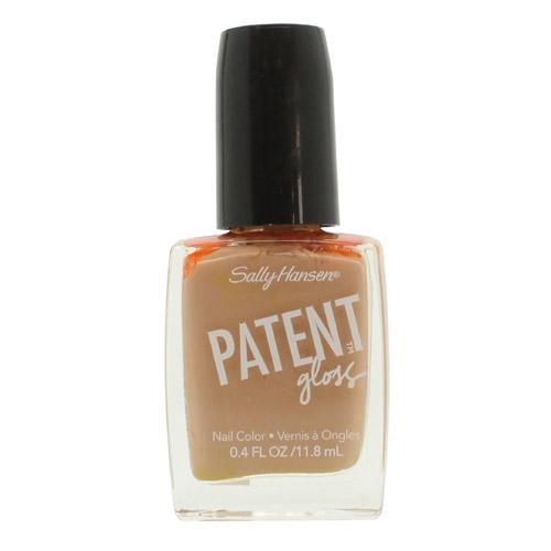 Sally Hansen Patent Gloss Nail Polish 11.8ml 720 chic