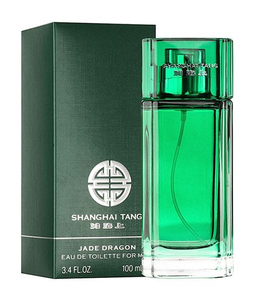 Shanghai Tang Jade Dragon Eau de Toilette 100ml Spray
