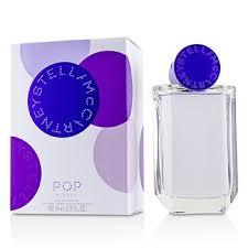Stella McCartney Pop Bluebell Eau de Parfum 50ml EDP Spray