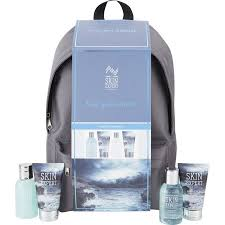 Style Grace Skin Expert For Him Backpack Gift Set 5 Pieces