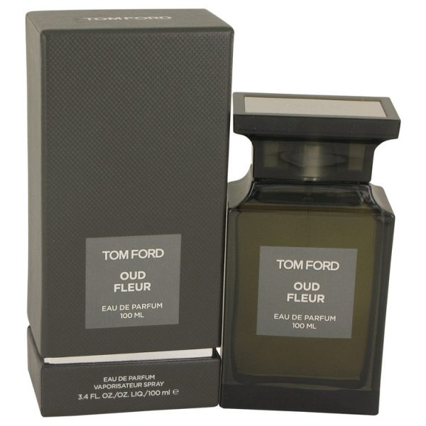 Tom Ford Private Blend Oud Fleur