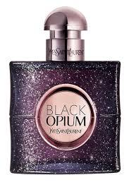 Yves Saint Laurent Black Opium Glowing Eau de Toilette 30ml EDT
