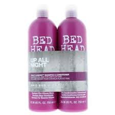 Tigi Bed Head Fully Loaded Twin Pack Gift Set 750ml Shampoo + 750ml Conditioner. £15.62