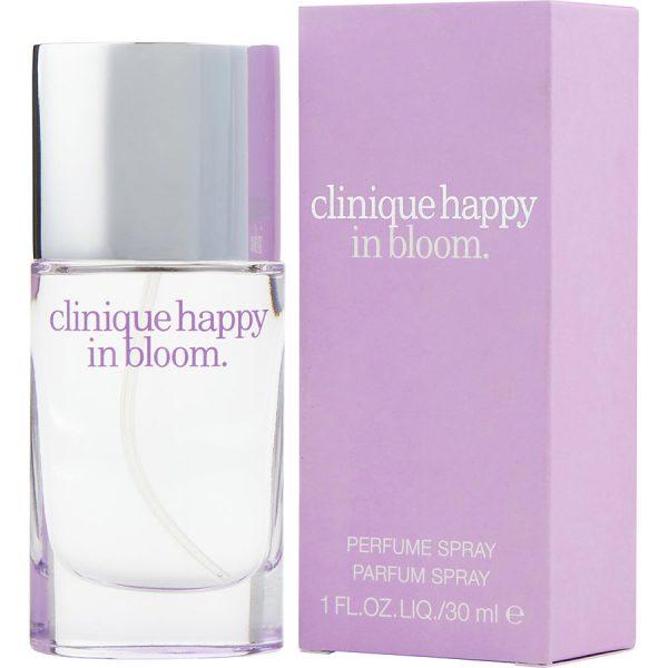 Clinique Happy in Bloom Eau de Parfum 30ml EDP Spray
