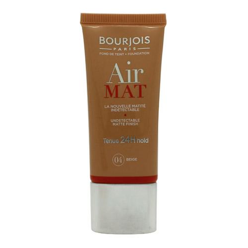 Bourjois Air Mat Foundation 30ml 04 Beige