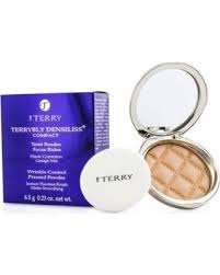 By Terry Terrybly Densiliss Compact Wrinkle Control Pressed Powder 6.5g 1 Melody Fair
