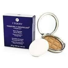 By Terry Terrybly Densiliss Compact Wrinkle Control Pressed Powder 6.5g 3 Vanilla Sand