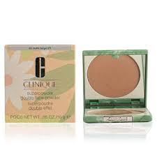 Clinique Superpowder Double Face Powder 10gr Matte Honey