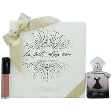 Guerlain La Petite Robe Noire Gift Set 50ml EDP 7.5ml Gloss dEnfer