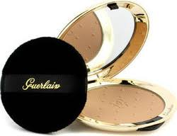 Guerlain Les Voilettes Translucent Compact Powder 6.5gr 02 Clair
