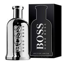 Hugo Boss Boss Bottled United Eau de Toilette 200ml Spray