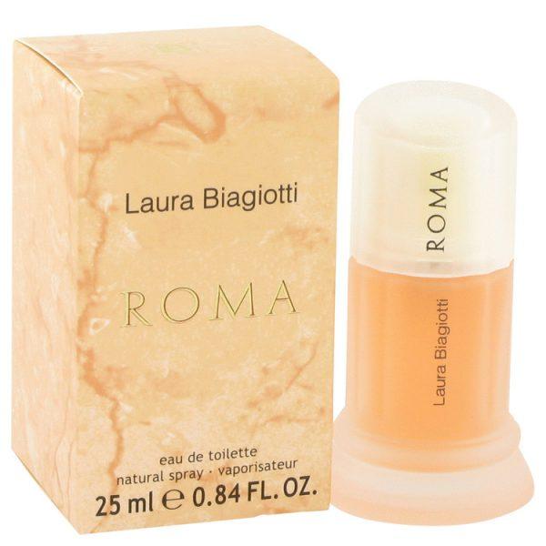 Laura Biagiotti Roma 25
