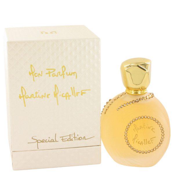 M. Micallef Mon Parfum Eau de Parfum 100ml Spray Special Edition 1