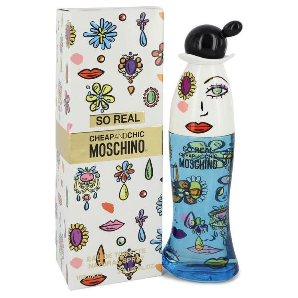 Moschino So Real Cheap Chic100
