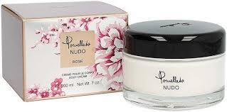 Pomellato Nudo Rose Body Cream 200ml