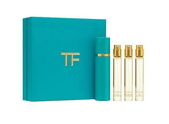 Tom Ford Private Blend Neroli Portofino Travel Gift Set 3 x 10ml EDP
