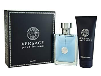 Versace Mens Gift Set