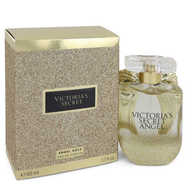 Victorias Secret Angel Gold