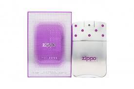 Zippo Feelzone For Her Eau de Toilette 75ml Spray