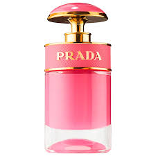 Prada Candy Gloss Eau de Toilette 30ml Spray