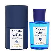 Acqua di Parma Blu Mediterraneo Cedro