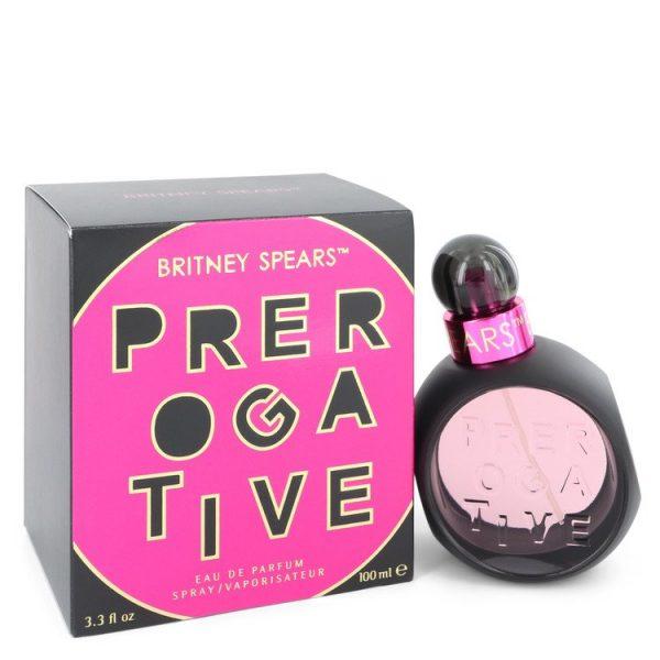 Britney Spears Prerogative100