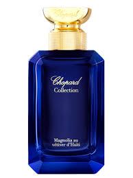 Chopard Magnolia Au Vetiver dHaiti Eau de Parfum 100ml Spray
