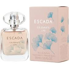 Escada Celebrate Life Eau de Parfum 50ml Spray