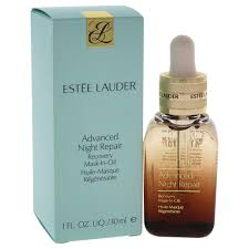 Estée Lauder Advanced Night Repair Recovery Mask In Oil 30ml