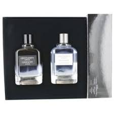 Givenchy Gentlemen Only Intense Gift Set 100ml EDT 100ml Aftershave Lotion