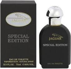 Jaguar For Men Special Edition Eau de Toilette 75ml Spray