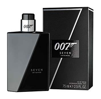 James Bond 007 Seven Intense 75