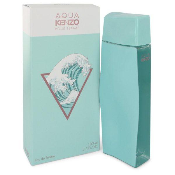 Kenzo Aqua Eau de Toilette 100ml Spray