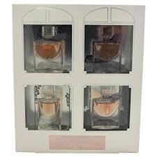 Lancôme La Vie Est Belle Miniatures Gift Set 4 Pieces