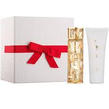 Lolita Lempicka Elle Laime Gift Set 80ml EDP 100ml Perfumed Body Lotion
