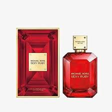 Michael Kors Sexy Ruby Eau de Parfum 30ml EDP Spray